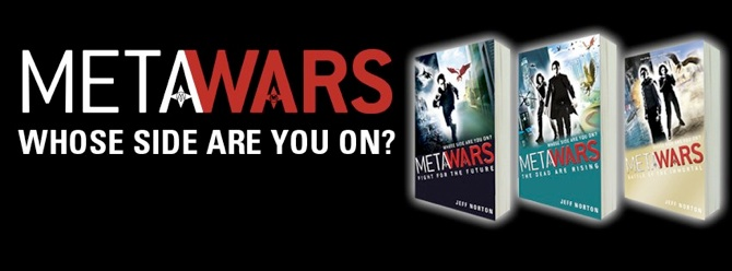 Metawars series