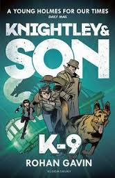 Knightley & Son K-9